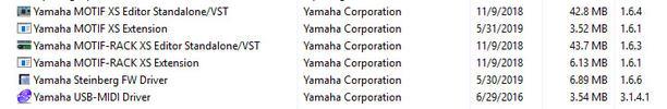 Yamaha Motif XS Installs 01.jpg