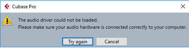 Cubase Audio Driver Not Loaded.jpg